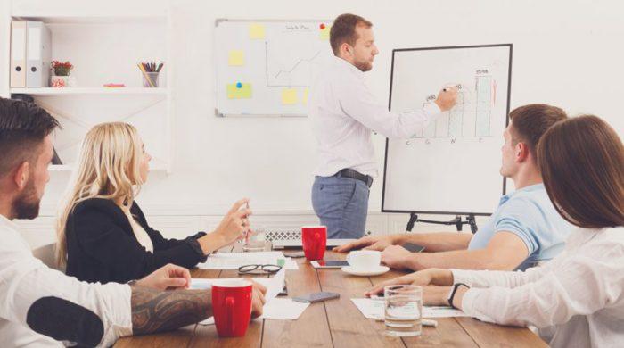 Adaptación al cambio principal reto para personas y organizaciones